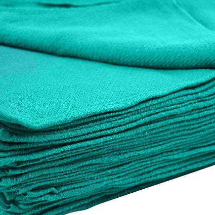 MIMAATEX Huck Towels -50 Piece Pack -16