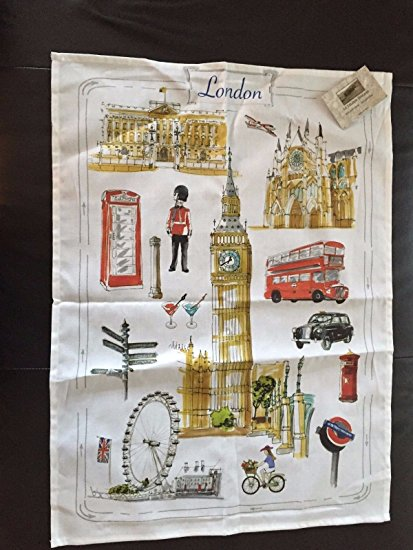 Le Telerie Toscane Kitchen Tea Towel 20